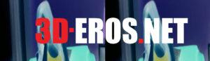 安全性や評判を知り不安を解消すれば3D-EROS.NETを10倍楽しめる!