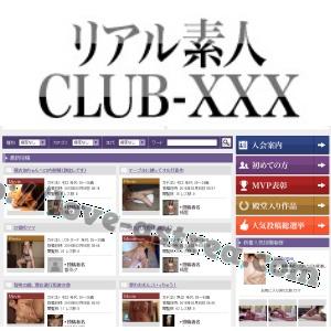 リアル素人Club-XXX