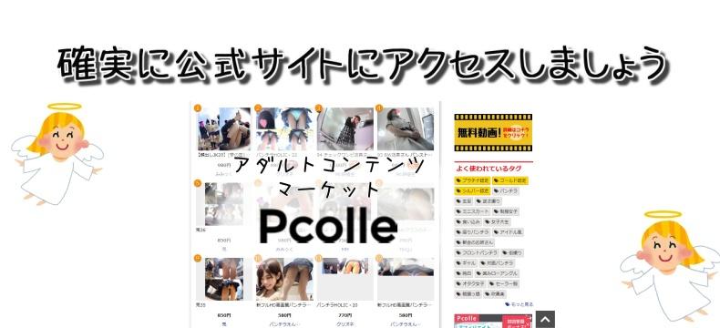 Pcolleで安全にクレジットカード決済する際の注意点